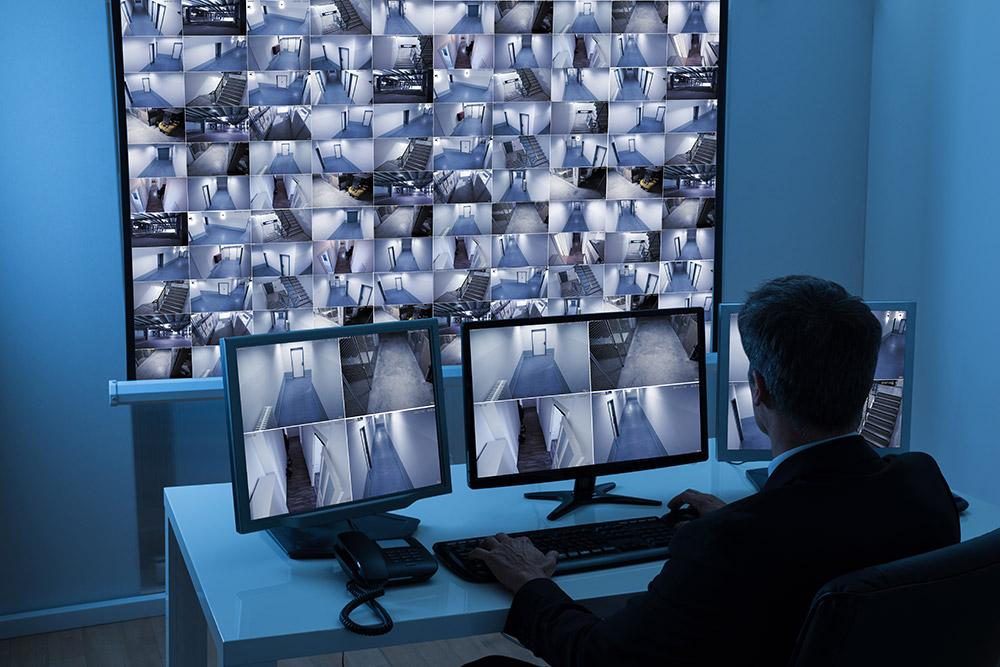 Antifurti Videosorveglianza Como - Sicurezza I.T.S.